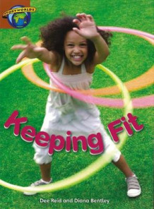 Fact World Stage 7: Keeping Fit (Heftet)