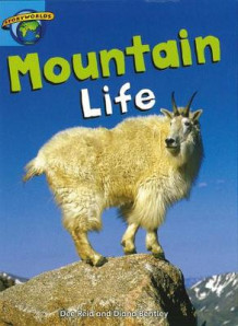 Fact World Stage 9: Mountain Life (Heftet)