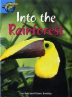 Fact World Stage 9: Into the Rainforest (Heftet)