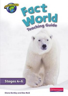Fact World Stage 4-6: Teaching Guide (Spiral)