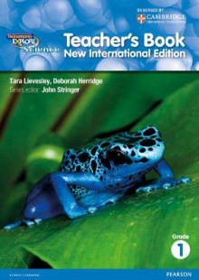 Heinemann Explore Science 2nd International Edition Teacher's Guide 1 av John Stringer og Deborah Herridge (Spiral)