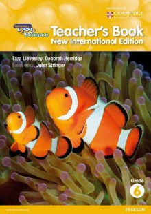 Heinemann Explore Science 2nd International Edition Teacher's Guide 6 av John Stringer og Deborah Herridge (Spiral)
