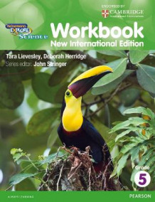 Heinemann Explore Science 2nd International Edition Workbook 5 av John Stringer og Deborah Herridge (Heftet)