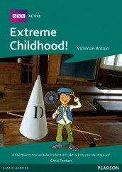 Extreme Childhood Medium Term Planning Pack av Stephen De Silva og Jayne Woodhouse (Blandet mediaprodukt)