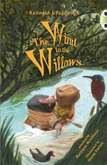 Kenneth Grahame's the Wind in the Willow: Blue (KS2) A/4b av Margaret McAllister (Blandet mediaprodukt)