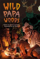 Bug Club Red (KS2) B/5B Wild Papa Woods 6-pack av Patrice Lawrence (Blandet mediaprodukt)