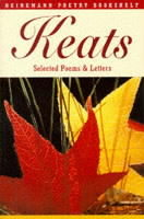 Heinemann Poetry Bookshelf: Keats Selected Poems and Letters av Robert Gittings (Heftet)