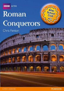ASC Roman Conquerors After School Club Pack av Sallie Purkis (Blandet mediaprodukt)