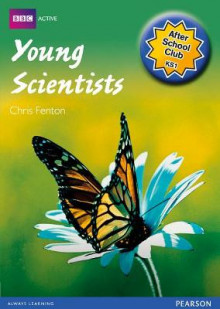 ASC Young Scientists KS1 After School Club Pack av Linda Holt og Penny Coltman (Blandet mediaprodukt)