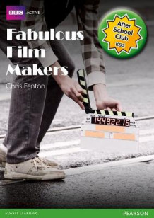 ASC Fabulous Film Makers After School Club Pack av John Stringer (Blandet mediaprodukt)