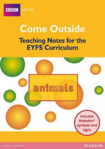 Come Outside Animals (Heftet)