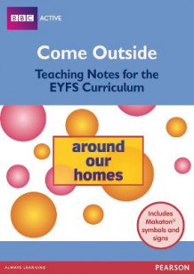 Come Outside Around Our Homes (Heftet)