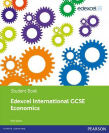Edexcel International GCSE Economics Student Book and Revision pack av Rob Jones (Blandet mediaprodukt)