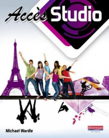 Acces Studio PB PACK av Michael Wardle (Samlepakke)