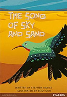 Bug Club Comprehension Y4 a Song of Sky and Sand av Stephen Davies (Heftet)