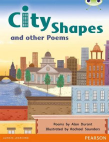 Bug Club Green City Shapes and Other Poems av Alan Durant (Heftet)