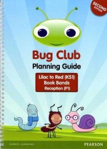 Bug Club Reception Planning Guide 2016 (Spiral)