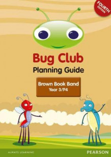 Bug Club Year 3 Planning Guide 2016 (Spiral)