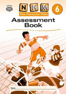 New Heinemann Maths Year 6, Assessment Workbook av Scottish Primary Maths Group SPMG (Samlepakke)