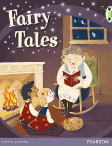Bug Club Comprehension Y3 Fairy Tales av Malachy Doyle og Smriti Prasadam-Halls (Heftet)