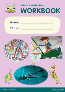 Bug Club Comprehension Y4 Term 3 Pupil Workbook (Heftet)