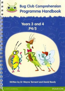 Bug Club Comprehension Lower KS2 Teacher Handbook (Heftet)