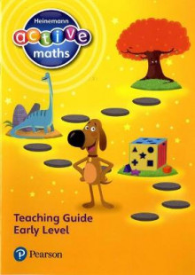Heinemann Active Maths Early Level Teaching Guide av Lynda Keith og Fran Mosley (Heftet)