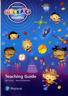 Heinemann Active Maths - First Level - Beyond Number - Teaching Guide av Lynda Keith, Amy Sinclair og Fran Mosley (Heftet)