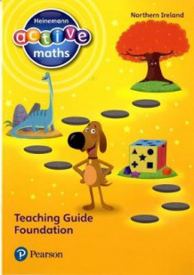 Heinemann Active Maths Northern Ireland - Foundation - Teaching Guide av Lynda Keith og Fran Mosley (Heftet)
