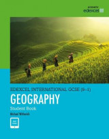 Omslag - Edexcel International GCSE (9-1) Geography Student Book