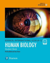 Omslag - Edexcel International GCSE (9-1) Human Biology Student Book: print and ebook bundle