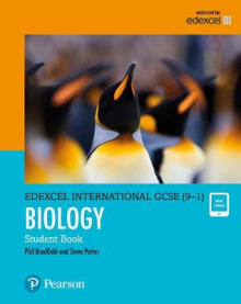 Edexcel International GCSE (9-1) Biology Student Book: Print and eBook Bundle av Philip Bradfield og Steve Potter (Blandet mediaprodukt)
