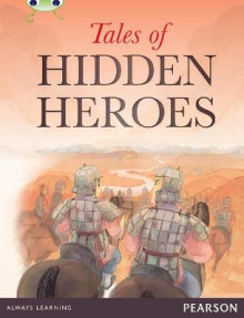 Bug Club Comprehension Year 5 Tales of Hidden Heroes av Malachy Doyle, Stephen Davies og Ros Letellier (Heftet)