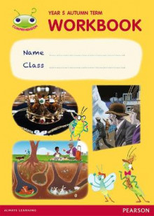 Bug Club Comprehension Y5 Term 1 Pupil Workbook av Catherine Casey, Sarah Snashall og Andy Taylor (Heftet)