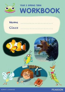 Bug Club Comprehension Y5 Term 2 Pupil Workbook av Catherine Casey, Sarah Snashall og Andy Taylor (Heftet)
