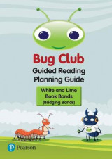 Omslag - Bug Club Guided Reading Planning Guide - Bridging Bands (2017)