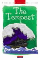 "Heinemann Advanced Shakespeare: ""The Tempest"" (Heftet)"