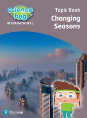 Science Bug: Changing seasons Topic Book av Debbie Eccles og Deborah Herridge (Heftet)