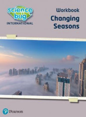 Science Bug: Changing seasons Workbook av Debbie Eccles og Deborah Herridge (Heftet)