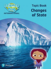 Science Bug: Changes of state Topic Book av Debbie Eccles og Deborah Herridge (Heftet)