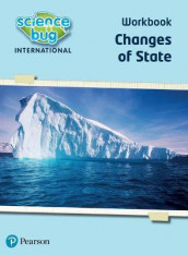 Science Bug: Changes of state Workbook av Debbie Eccles og Deborah Herridge (Heftet)