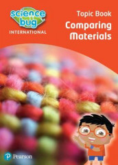Science Bug: Comparing materials Topic Book av Debbie Eccles og Deborah Herridge (Heftet)