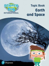 Science Bug: Earth and space Topic Book av Janet Barnett og Deborah Herridge (Heftet)