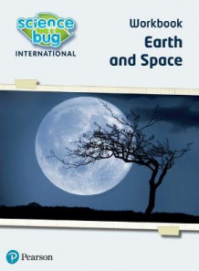 Science Bug: Earth and space Workbook av Deborah Herridge og Janet Barnett (Heftet)
