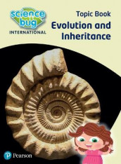 Science Bug: Evolution and inheritance Topic Book av Eleanor Atkinson og Deborah Herridge (Heftet)