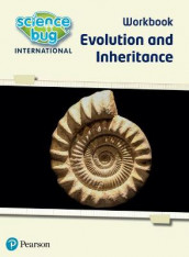 Science Bug: Evolution and inheritance Workbook av Eleanor Atkinson og Deborah Herridge (Heftet)