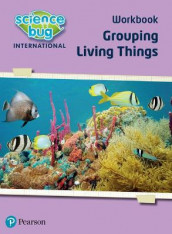 Science Bug: Grouping living things Workbook av Eleanor Atkinson og Deborah Herridge (Heftet)