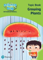 Science Bug: Growing plants Topic Book av Eleanor Atkinson og Deborah Herridge (Heftet)