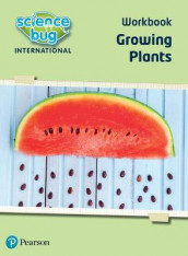 Science Bug: Growing plants Workbook av Eleanor Atkinson og Deborah Herridge (Heftet)