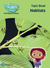 Science Bug: Habitats Topic Book av Debbie Eccles og Deborah Herridge (Heftet)